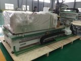 Maquinaria de Woodworking do CNC dos eixos de China 2