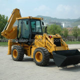 PriceのWz30-25 Backhoe Loader