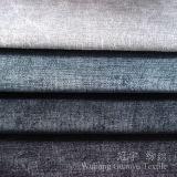 28W de Polyester van de Stapel van Cutted en Nylon Corduroy Stof met Steun