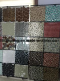 Плитка стекла мозаики кристаллический для потолка