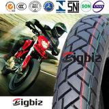 좋은 품질 중국 크기 2.75-17의 도매 기관자전차 타이어