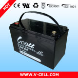 12V AGM Battery Maintenance Free Sealed Lead Acid VRLA Battery 100ah