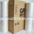 Papel Duplicador Riso Gra3 / B4 / A4 (RISO MASTER)