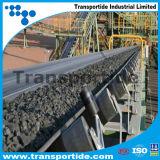 Chinos Correas transportadoras Chevron fábrica de mineral de transmisión