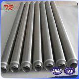 Filtro do fio do entalhe do aço inoxidável da fábrica de China