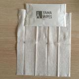 Restaurant humide de chiffons de restaurant jetable régénérant la serviette humide de seul paquet