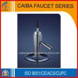 Escoger el mezclador del lavabo de la manija (CAIBA)
