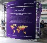 Bewegliches Ausstellung-Systems-beweglicher Bildschirmanzeige-Stand