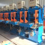 Volledig-automatische Rubber Enige Hydraulische Machine /Rubber dat Pers 150ton vormt