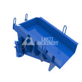 Capacity elevado Best Vibrating Feeder Price com Discount