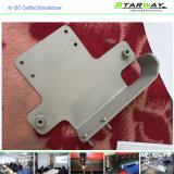 Изготовление металлического листа вырезывания лазера высокой точности