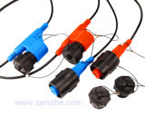 Geophone Adaptor/Connector