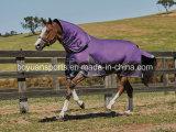 Coperta di cavallo del poliestere di Ripstop per l'inverno