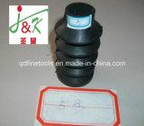 EPDM, Nr, soffietti di gomma dell'OEM di NBR con l'alta qualità per automobilistico e camion