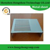 Изготовление изготовления металлического листа высокого качества
