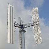 5~20kw Vertical Axis Wind Power