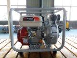 2-3 Zoll-Benzin-Wasser-Pumpen-/Benzin-Motor-Wasser-Pumpen, zentrifugale Wasser-Pumpe