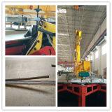 Труба нержавеющей стали 202 хорошего качества 201 в Tianjin