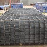 Comitato saldato rinforzante concreto della rete metallica