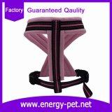 Produits en nylon frais d'animal familier de harnais de crabot de maille d'air d'animal familier d'été