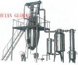 Extracteur dissolvant pour des polyphénols de thé