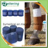 Polyster Combined Fleece Horse Leg Bandage con Various Colours