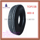 400-8, Superqualität, lange Lebensdauer-Motorrad-inneres Gefäß, Nylonreifen des dreirad6pr