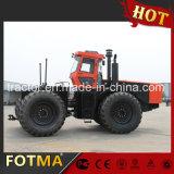360HP農業トラクター、4は動かした農場トラクター(KAT 3604)を