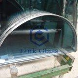38mm Glas Lowe voor Gordijngevel met Ce, ISO9001, CCC op Verkoop voor de Gebouwen van de Architectuur