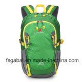 Hausse du sac maniable de sport de montagne extérieure de sac à dos