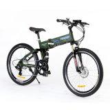 E-Bici de 48V 500watt con la válvula reguladora En14764/En15194 (OKM-790) del pulgar