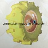 Prezzo favorevole di vendita calda 16 pollici (4.00-8) dell'unità di elaborazione di rotella della gomma piuma