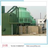 Fornitore industriale della torre di raffreddamento dei ventilatori 1500m3/H