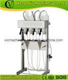 Máquina de rellenar del vacío del perfume con bajo costo