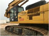 Verwendete TR250D Rortary Bohrgerät-Maschine für Basis-Stapel auf Verkauf mit halbem Preis