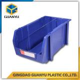Escaninhos de peças plásticos da capacidade enorme com boa qualidade