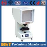 Machine de test de choc de pendule d'affichage numérique