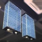 屋内建物のためのLEDガラスをカスタマイズしなさい
