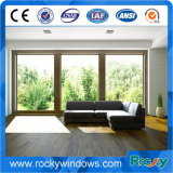 Цены дверей балкона алюминиевые сползая двери алюминиевой двери матированного стекла алюминиевые селитебные