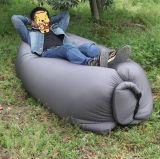 Sac de couchage portatif d'air, lieu de visites en nylon de Lamzac à vendre