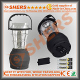 Солнечный свет 60 СИД при динамомашина сгибая, USB (SH-1991)