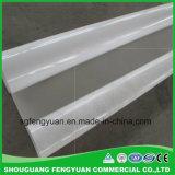 Material impermeável reforçado fibra de vidro do telhado de Tpo da membrana da telhadura de Tpo