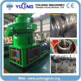CE Approved 2.5-3t/H Wood Pellet Machine con Vertical Ring Die