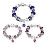925 Charms&Beads d'argento per i monili europei dei braccialetti