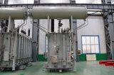 제조자에서 66kv 중국 2 감기 전력 변압기