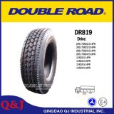 Alles Position Qingdao Import 11r24.5 Crosswind Tire