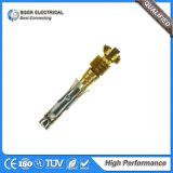 Auto terminal 66598-1 do Pin do cabo de fiação do fio do conetor, 66601-1