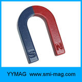 Uの形の鋳造物のアルニコの蹄鉄の磁石