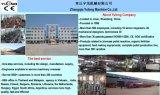 Houten Maalmachine van de Verkoop van China de Hete (CE)