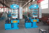 2016 machines de fabrication uniques en caoutchouc chaudes/presse corrigeante unique en caoutchouc/presse de vulcanisation unique en caoutchouc/exécution automatique
